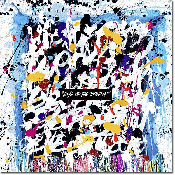 【送料無料】 ONE OK ROCK / Album「Eye of the S...
