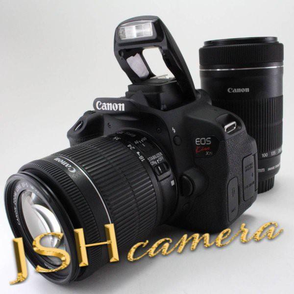 【中古】Canon デジタル一眼レフカメラ EOS Kiss ...