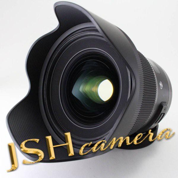 【中古】SIGMA 広角レンズ Art 24mm F1.4 DG HSM ...