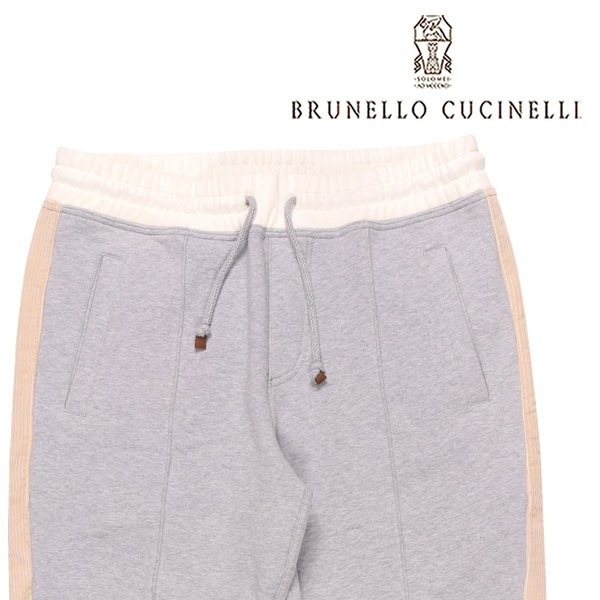 【XL】 BRUNELLO CUCINELLI ブルネロクチネリ ス...