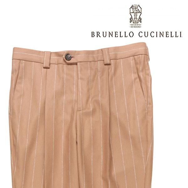 【52】 BRUNELLO CUCINELLI ブルネロクチネリ パ...