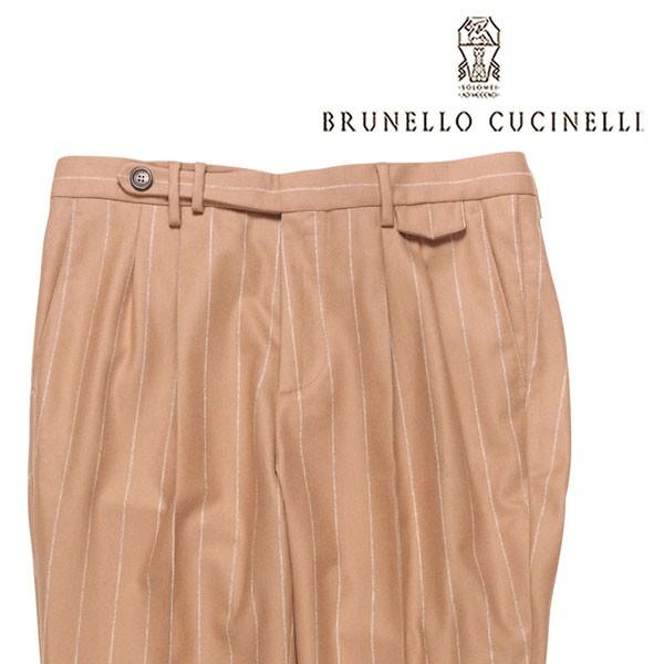 【50】 BRUNELLO CUCINELLI ブルネロクチネリ パ...