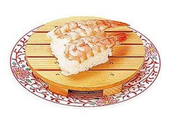 椹・寿司目皿(A) (すべり止め付)