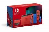 [新品] 任天堂 Nintendo Switch マリオレッド×ブルー セット HAD-S-RAAAF4902370546064