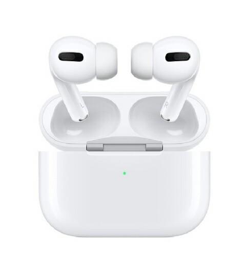 ビッグセールクーポン対象【新品 保証未開始】国内正規品 Apple AirPods Pro MWP22J/A  4549995085938 エアポッズプロ