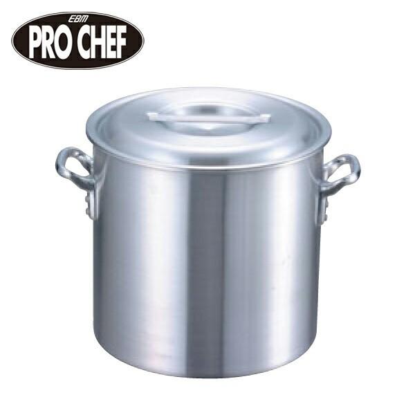 EBM:アルミ プロシェフ 寸胴鍋(目盛付) 8882300