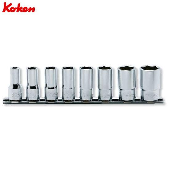 Ko-ken(コーケン):6角セミディープソケットレール...