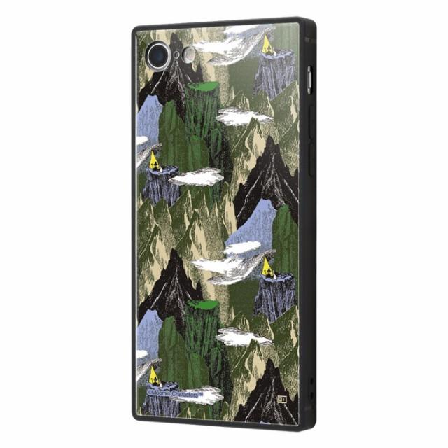 iPhone SE 第2世代 iphone8 iphone7 ケース ムー...
