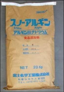 marugo(マルゴ)業務用 アルギン酸ナトリウム20k...