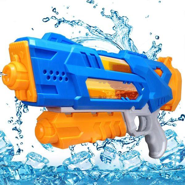 水鉄砲 超強力飛距離 超BIG水鉄砲 こども 水遊び ...