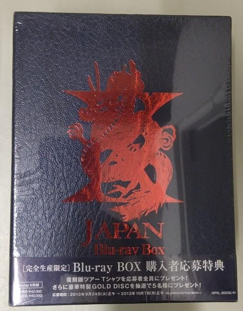 Blu-ray BOX [完全生産限定]