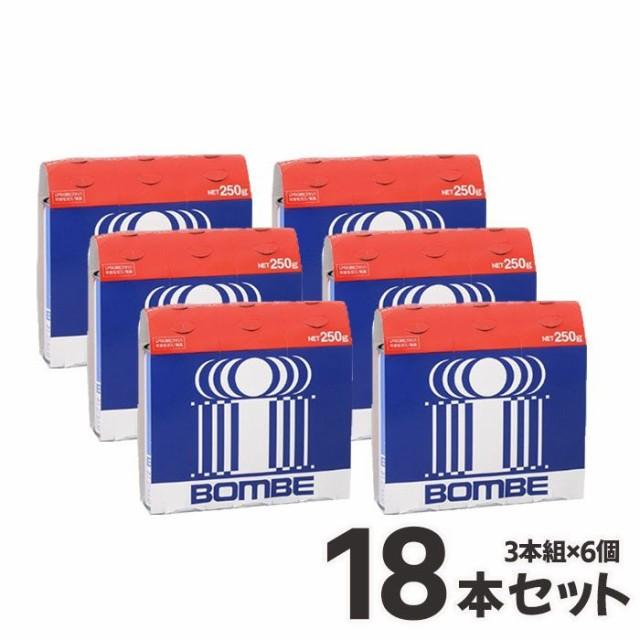 アイボンベ カセットガス 3本組 【×6個セット】...