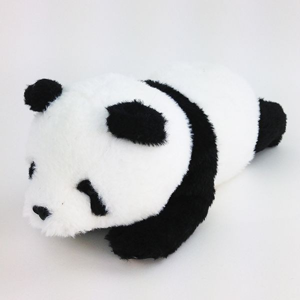 パンダ ぬいぐるみ 動物 ヒザパンダ S