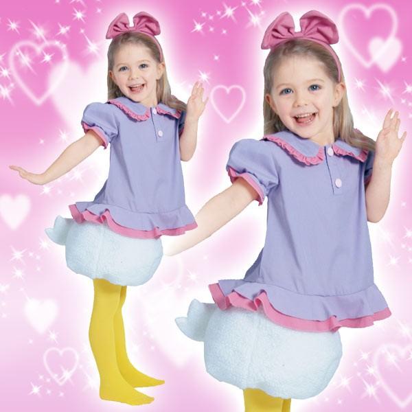 ディズニー コスチューム 子供 女の子用 トドラー...