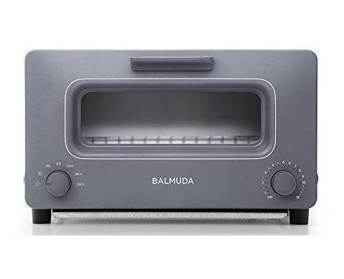 バルミューダ スチームオーブントースター BALMUD...