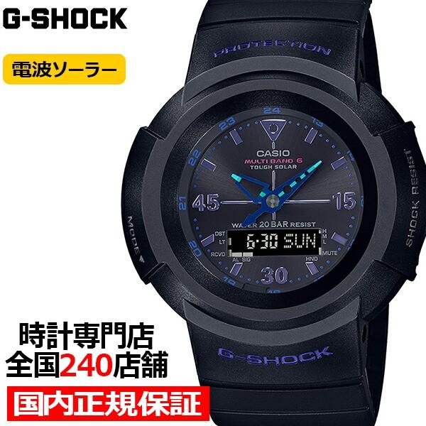10月9日発売 G-SHOCK Gショック バーチャルブルー...