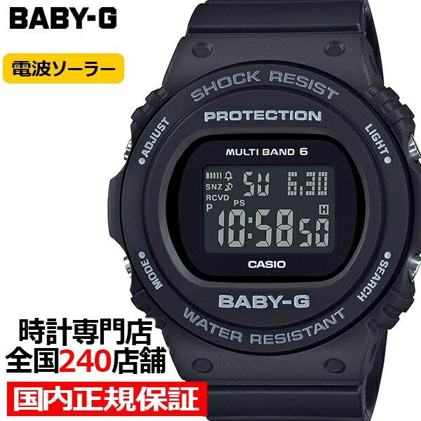 10月9日発売 BABY-G ベビージー BGD-5700U-1BJF ...