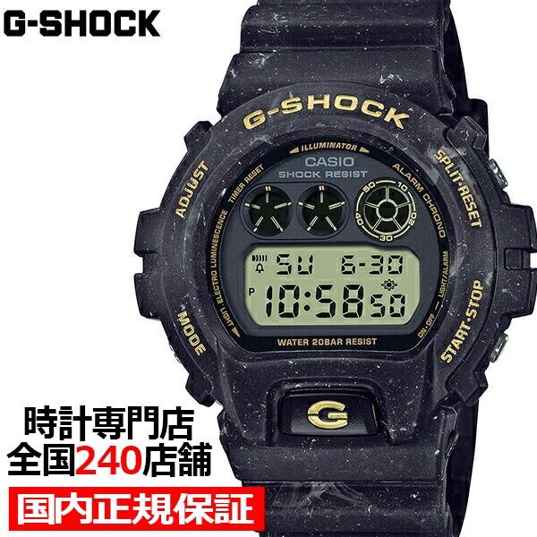 G-SHOCK Gショック オーシャンウェーブ DW-6900WS...