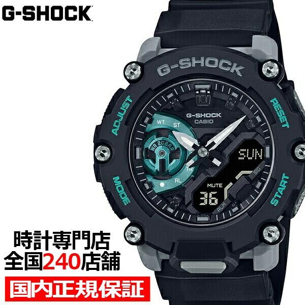 7月16日発売 G-SHOCK Gショック GA-2200シリーズ ...
