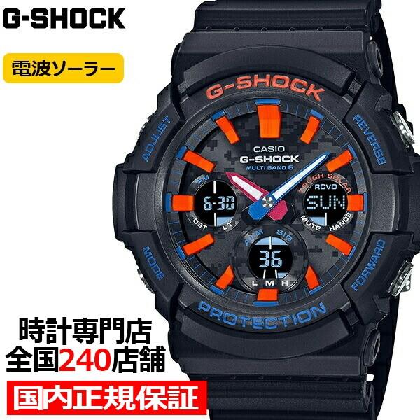 G-SHOCK Gショック シティ・カモフラージュ GAW-1...