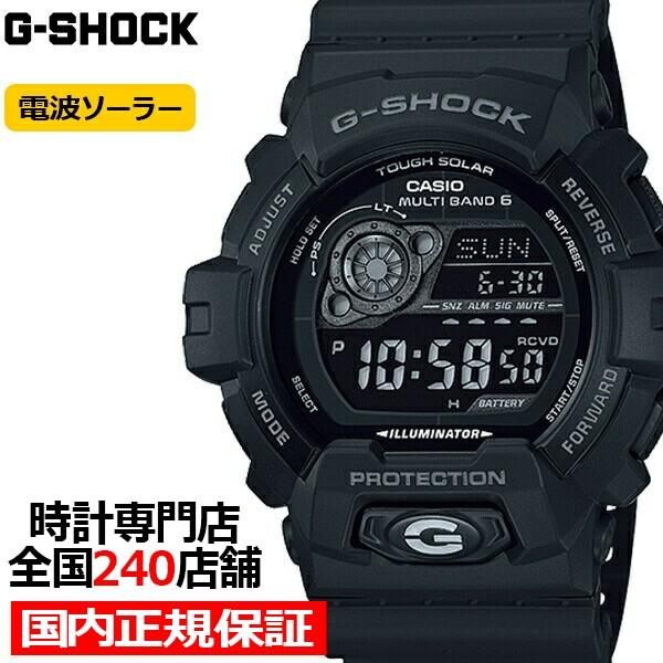G-SHOCK ジーショック GW-8900A-1JF カシオ メン...