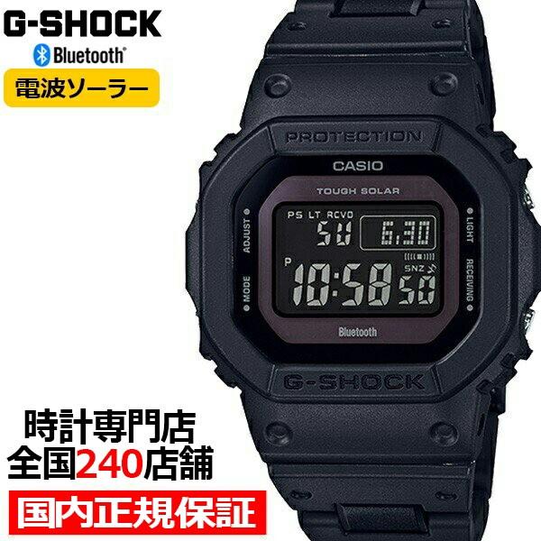 G-SHOCK ジーショック GW-B5600BC-1BJF カシオ メ...