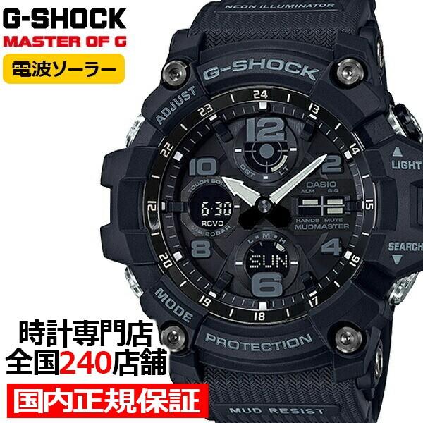 G-SHOCK ジーショック GWG-100-1AJF カシオ メン...