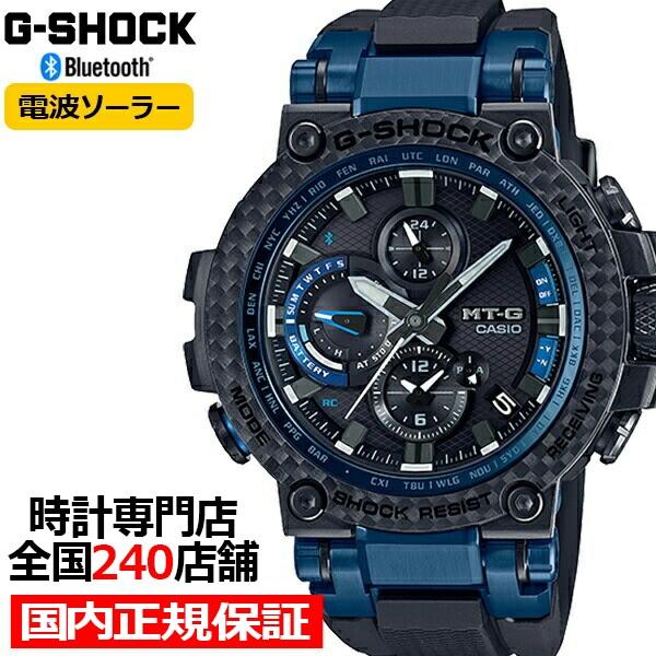 G-SHOCK ジーショック MTG-B1000XB-1AJF カシオ ...