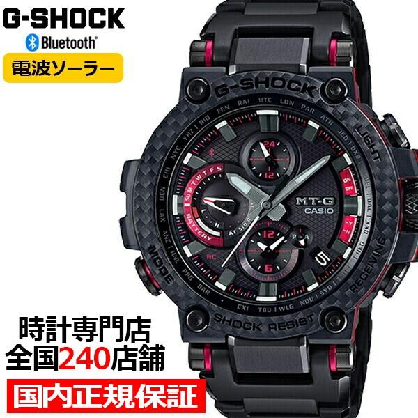 G-SHOCK ジーショック MTG-B1000XBD-1AJF カシオ ...