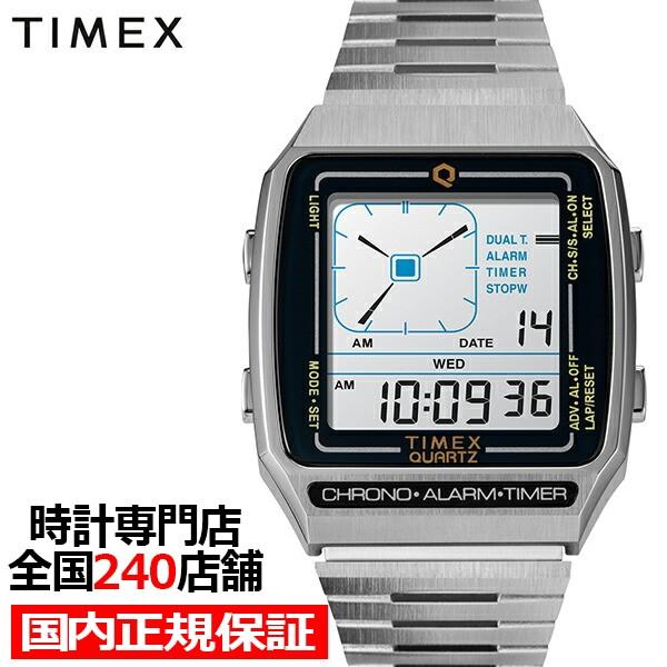 7月23日発売 TIMEX タイメックス Q TIMEX Reissue...