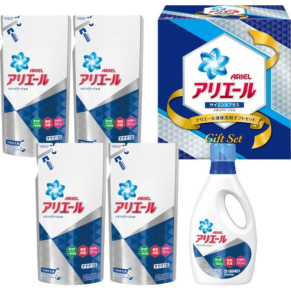 P&G アリエール液体洗剤ギフト PGLA-30X* T 【...
