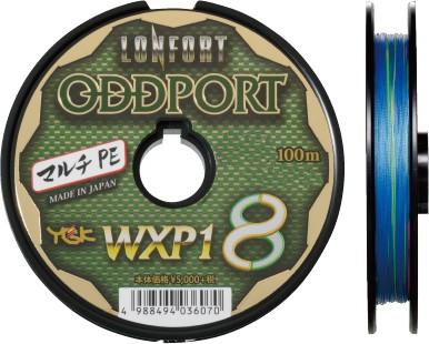 YGK よつあみ ロンフォート オッズポート (WXP1 8...
