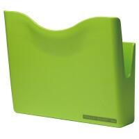 ソニック マグネットポケット A4 緑 W26...