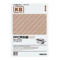 コクヨ  (KB-W119W) PPC用和紙柄入り 60g/...