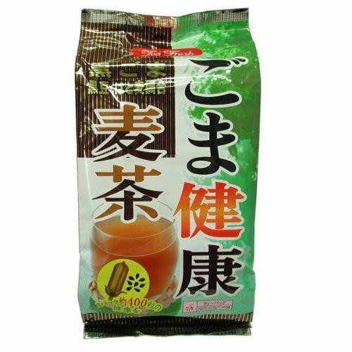 ごま健康麦茶 12.5g×40包