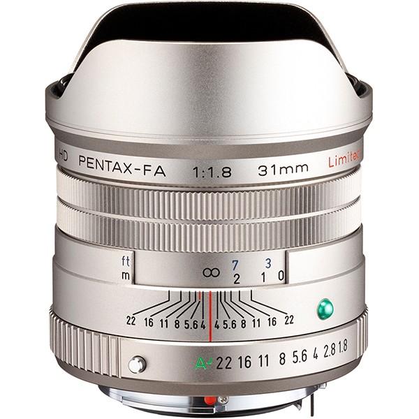 PENTAX ペンタックス  HD PENTAX-FA 31mmF1.8 Lim...