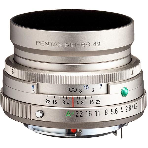 PENTAX ペンタックス HD PENTAX-FA 43mmF1.9 Limi...