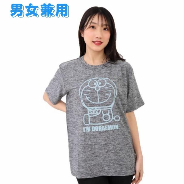 ドラえもんグッズ 半袖 Tシャツ Im Doraemon カチ...