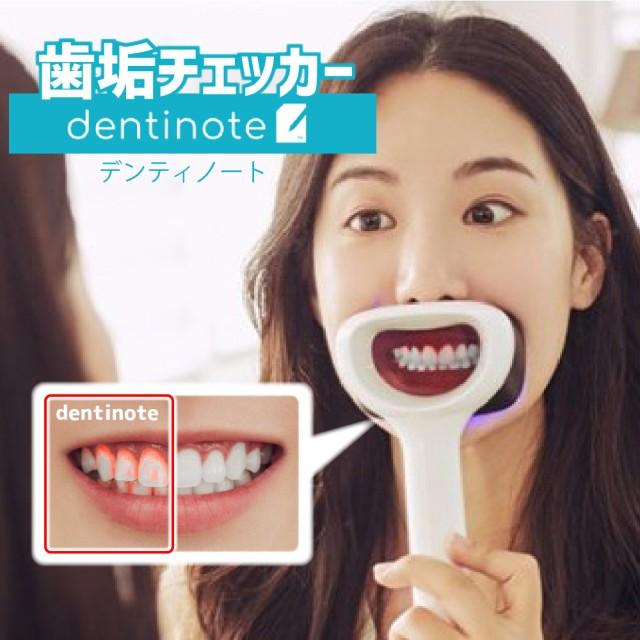 歯垢チェッカー 歯垢 歯石 歯ブラシ 歯磨き 磨き...