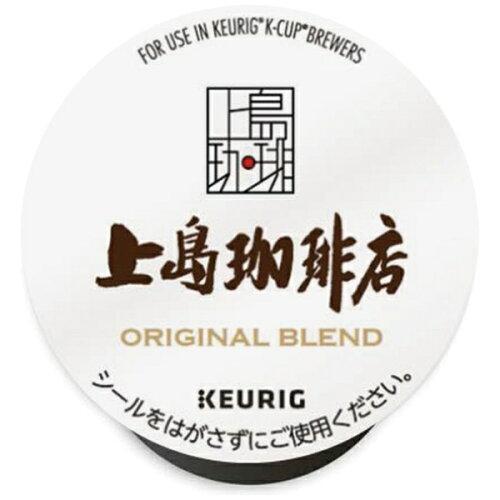 キューリグ Kカップ専用カートリッジ 上島珈琲店 ...