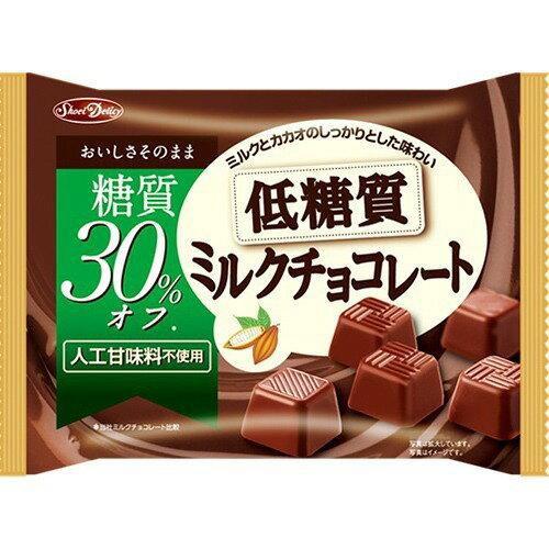正栄デリシィ 正栄 低糖質ミルクチョコレート150g...
