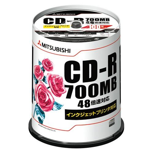 CD−R PC/DATA用 48倍速