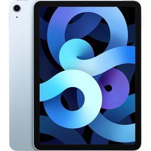 【新品未開封/保証未開始】iPad Air 10.9インチ 第4世代 2020 Wi-Fiモデル スカイブルー 64GB MYF