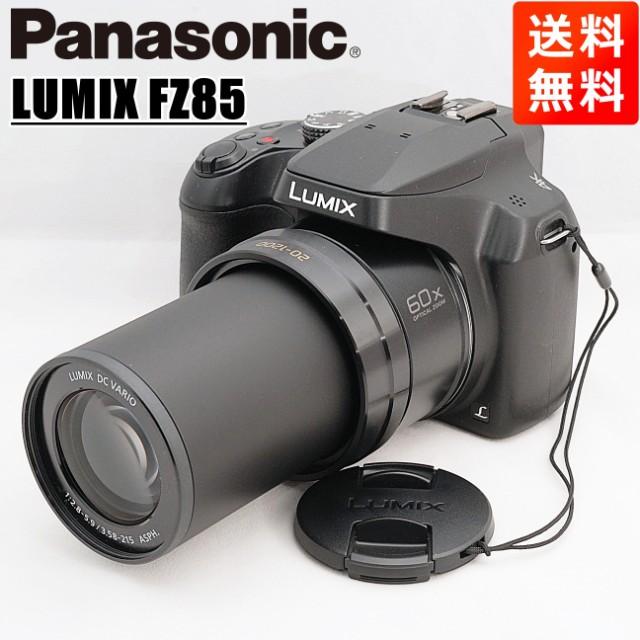 パナソニック Panasonic LUMIX FZ85 ルミックス ...