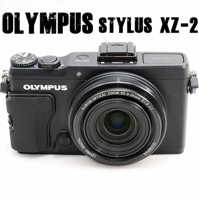 【スピード発送】オリンパス OLYMPUS STYLUS XZ-2...