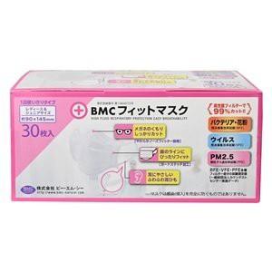 BMC フィットマスク レディース&ジュニアサイズ(...