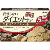 リセットボディ 黒糖きなこビスケット(16枚X4袋入...