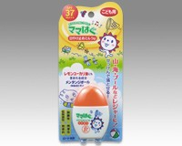 ママはぐ 日やけ止めミルクα(28g) ロート製薬 ...