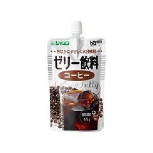 介護食/区分4 ジャネフ ゼリー飲料 コーヒー 100g...
