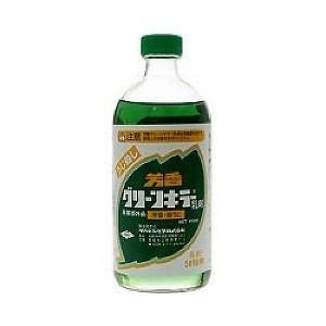 芳香グリーンキラー乳剤 410mL タカビシ化学 【k...